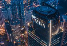 Grup Astra Kuartal III 2019 Turun