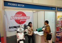 Probike Motor Listrik