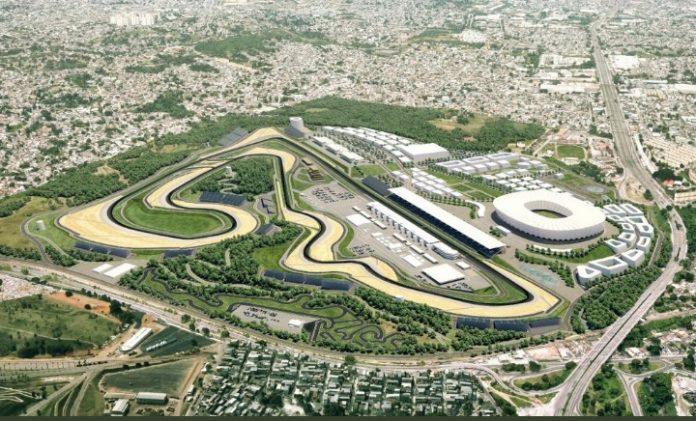 Menggelar MotoGP 2022-2026