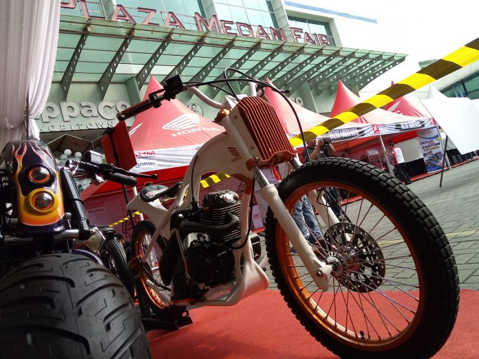 HMC 2019 Medan