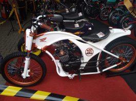 Peserta HMC 2019 Medan