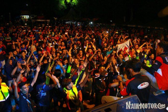 Jamnas Satria Club Indonesia