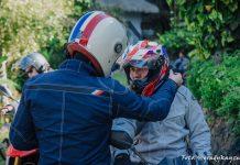 RC Motogarage Kushitani