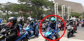 All Riders Suzuki