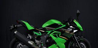 harga Ninja 250SL