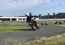Impian instruktur Safety Riding