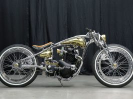 Norton Boardtracker