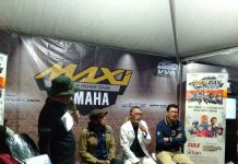 Maxi Yamaha Day 2019