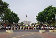 Komunitas Honda ADV150 Jakarta