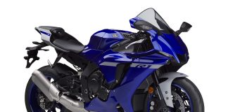 Yamaha akan suguhkan 18