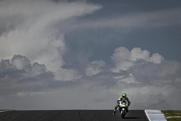 QTT MotoGP 2019 Australia Ditunda