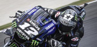 FP Hari Pertama MotoGP 2019 Australia