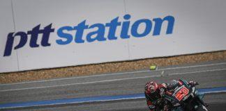 QTT MotoGP 2019 Thailand