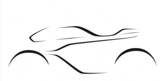 Aston Martin Menampilkan Motor Pertamanya