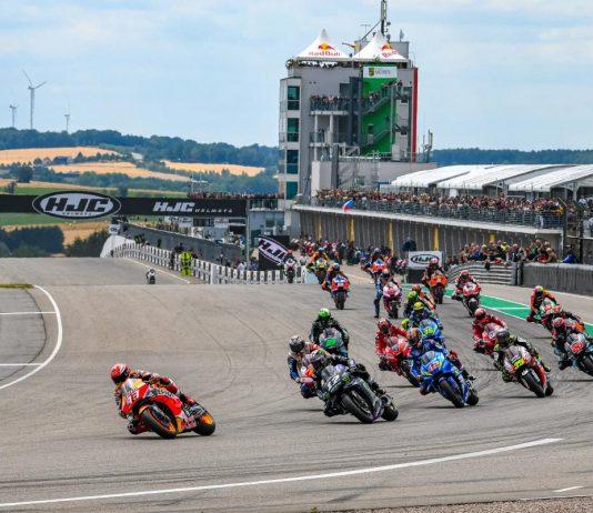 Kalender Tes MotoGP 2020