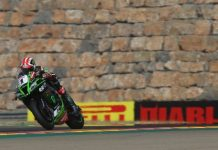 Race2 WorldSSP 2020 Aragon
