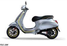 Pasar Sepeda Motor Eropa Hingga September 2019