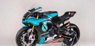 Yamaha Petronas YZF-R1