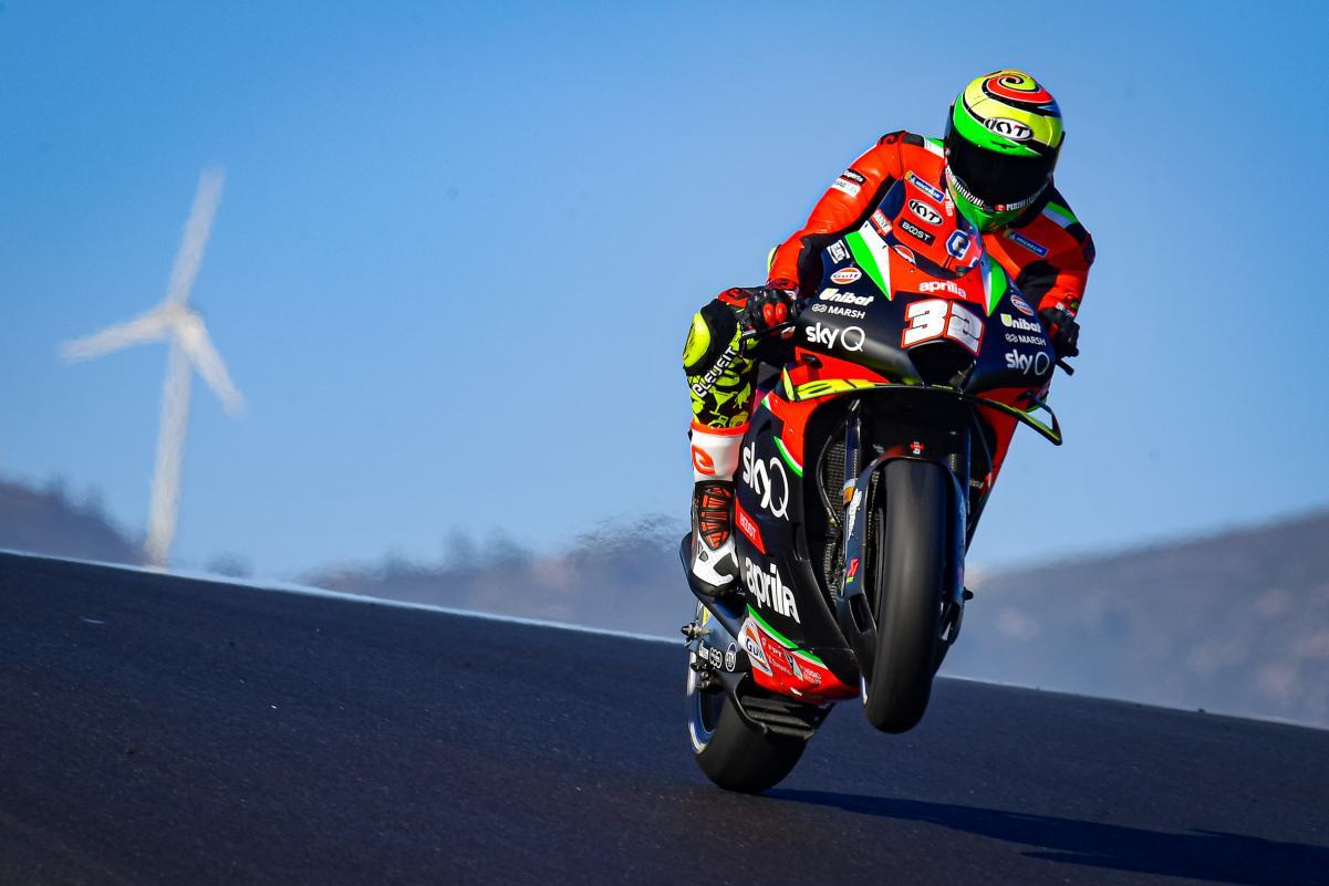 3 Nama Pembalap MotoGP