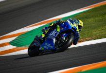 Suzuki MotoGP 2020