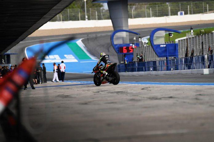 Tim MotoGP 2020