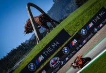 FP MotoGP 2020 Styria