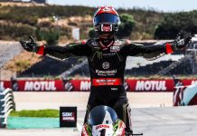 Race2 WorldSBK 2020 Portugis