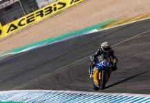 Race2 WorldSSP 2020 Jerez