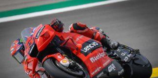 FP Jumat MotoGP 2021 Portugal