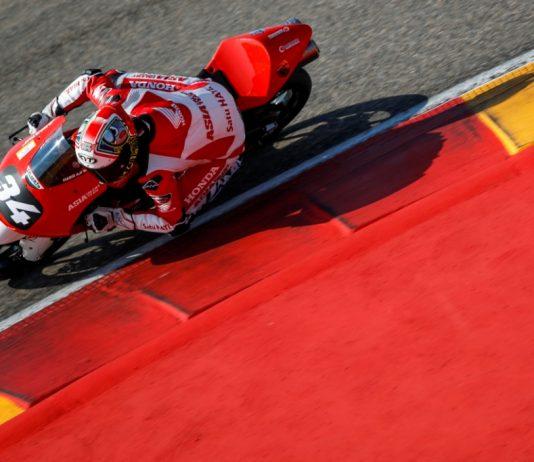 Moto3 CEV 2020 Valencia