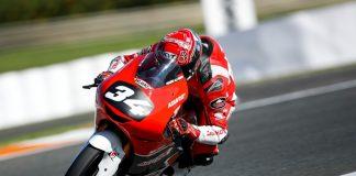 Para Pembalap Astra Honda Racing Team