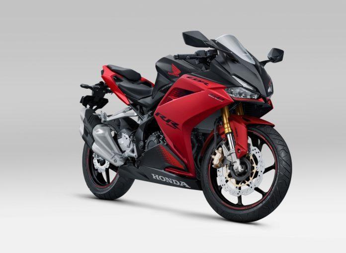 Quickshifter Honda CBR250RR SP