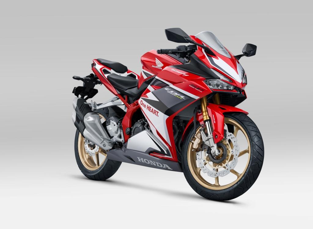 Honda CBR250RR SP