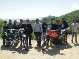 bikers dakwah Lombok