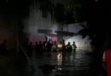 Bikers Dakwah Peduli Banjir
