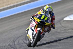 Moto2 2020 Jerez