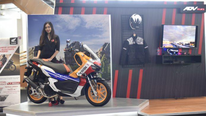 Honda Premium MaticDay 2020 Tangerang