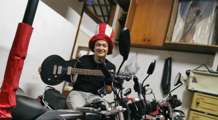 Denchas Yamaha RX-King