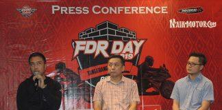 FDR Day Tangerang 2019