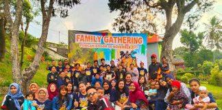 Satria F150 Community