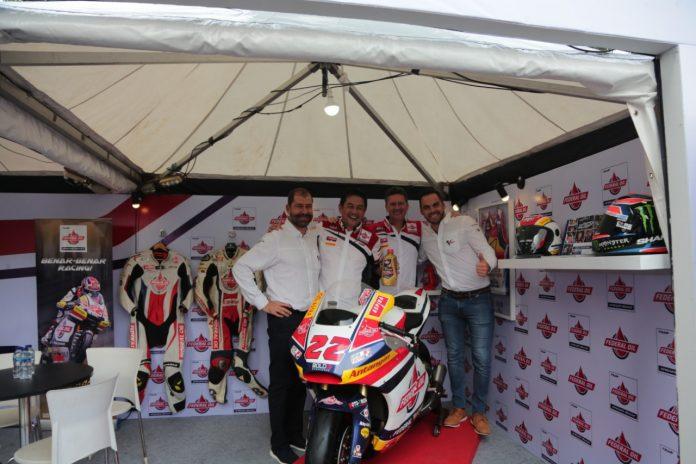 Federal Oil Siap Dukung MotoGP