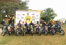 Forever Riders Meet 2020