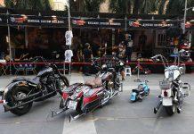 Bangkok Motorbike Festival 2020