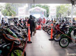 Galeri foto HMC 2019 Jakarta