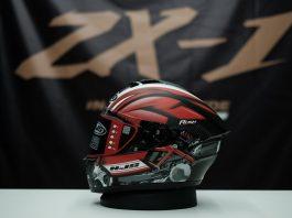 helm baru NJS ZX-1