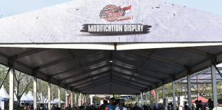 Honda Modif Contest 2019 Jakarta