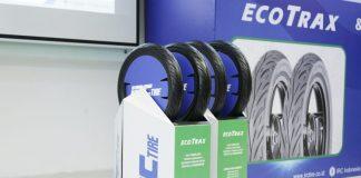 Harga Ban IRC Ecotrax