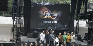 IIMS Motobike Expo 2019 Resmi