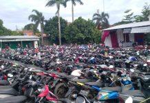 Penjualan Sepeda Motor 2021