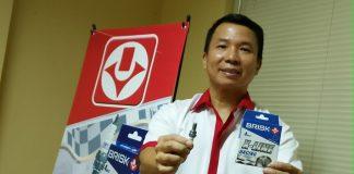 busi brisk motor indonesia